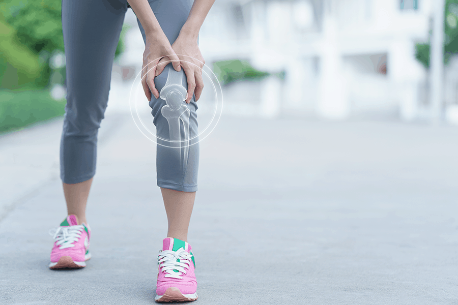Right Age to Have a Knee Replacement